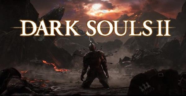 Dark souls от японской студии From Software