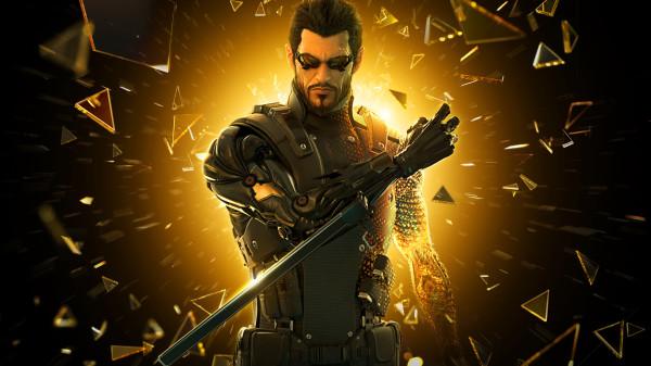 Что ждать от обновленной версии Deus Ex: Human Revolution
