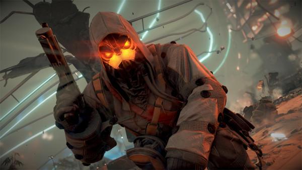 Особенности класса Support в Killzone: Shadow Fall