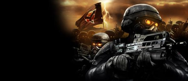 Killzone – совершенно новая игра