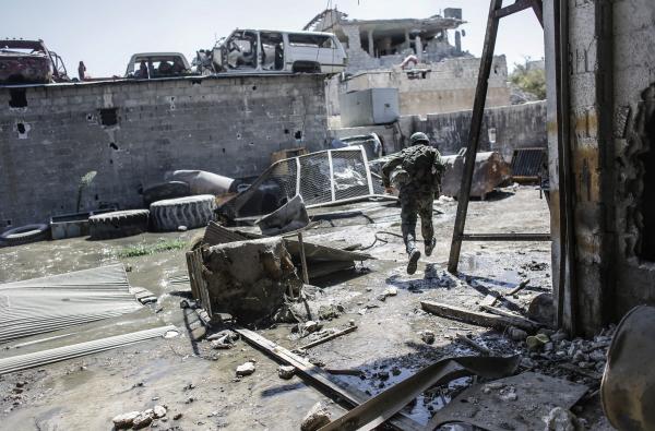 В Баку выходит новая военная игра