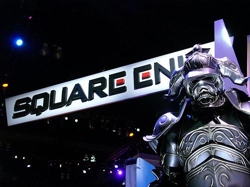 Square Enix даст пользователям такую возможность, как выдвигать идеи для проекта