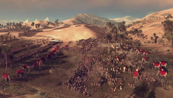 Total War: Rome 2  - дополнение с  Селевкидами