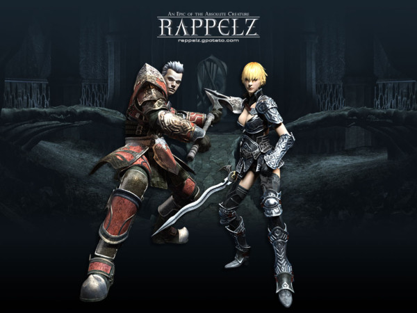 NIKITA ONLINE отпраздновала  пятилетие проекта Rappelz