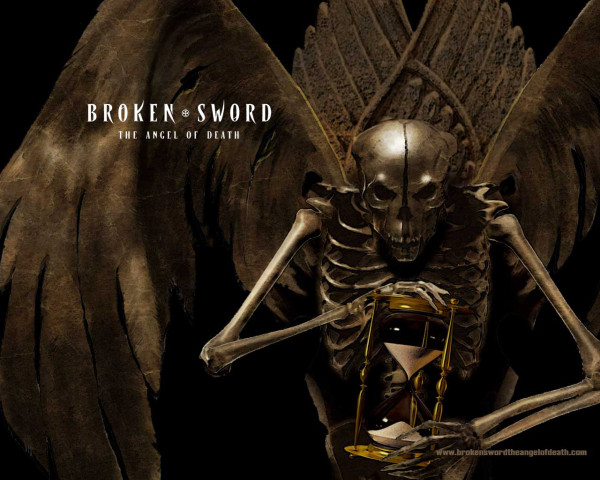 The Angel of Death перешла на новый уровень