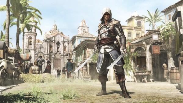Seаsоn Pаss для игры Assassin's Crееd 4: Blасk Flag