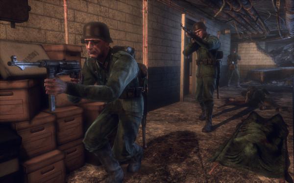 Об игре «Битва за Сталинград»