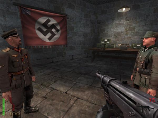 Wolfenstein – новую часть необходимо ждать только в следующем году