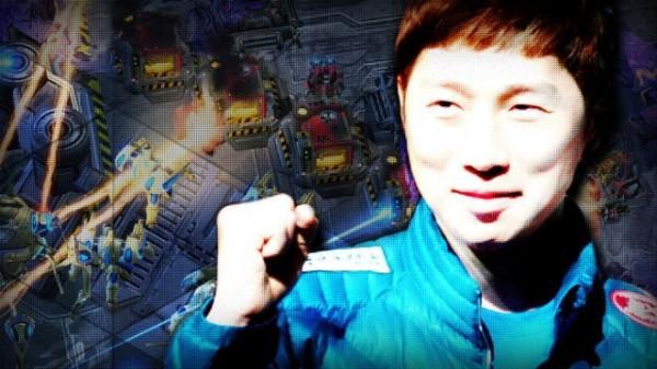 Политик из Кореи скосплеил героя League of Legends