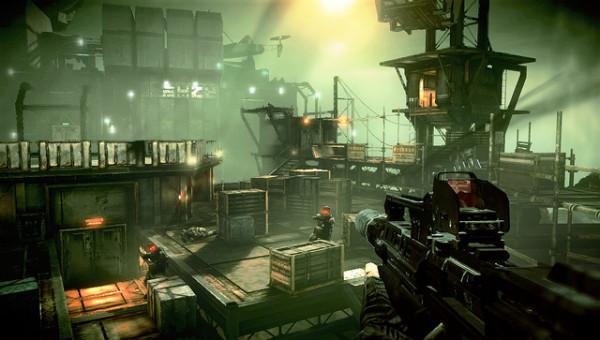 Что можно сказать о Killzone: Mercenary