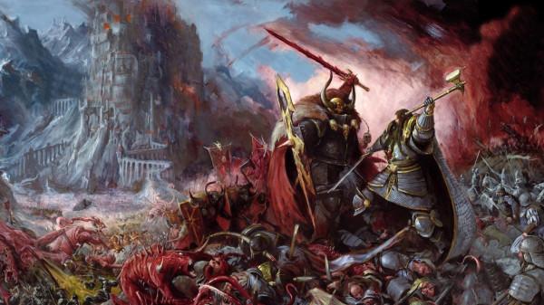 Клановые войны, а также сражения в Carnage