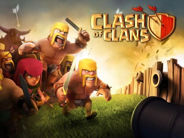 Как стать самым крутым в Clash of Clans