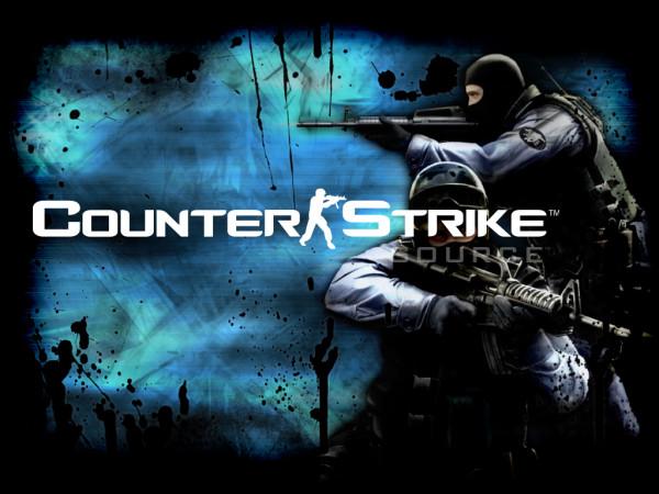 Самый популярный шутер Counter-Strike