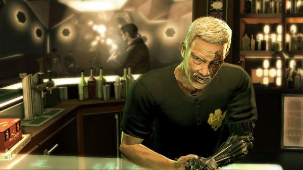 Газета из Британии приняла события Deus Ex за живую реальность