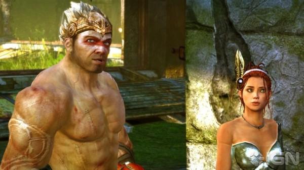 Premium Edition в версии ПК и PS 3 к Enslaved: Odyssey of the West