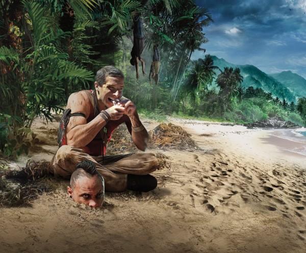 Ubisoft в скором времени выпустит новую серию Far Cry