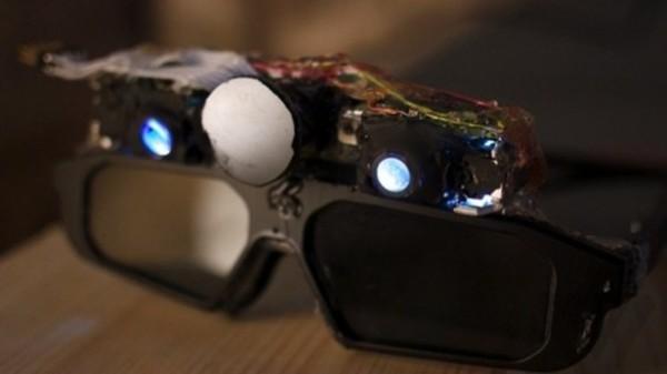 Джери Эллсворт – порадует пользователей очками виртуальной реальности