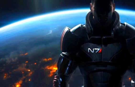 Фанаты Mass Effect больше не увидят Шепарда