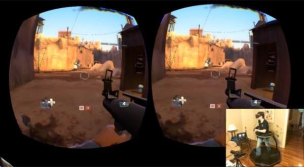 Для Оculus Rift будет создан симулятор вуайериста