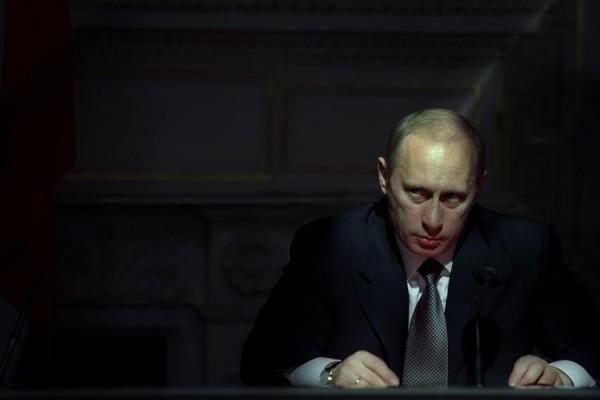 Владимир Путин будет присутствовать в новой компьютерной игре