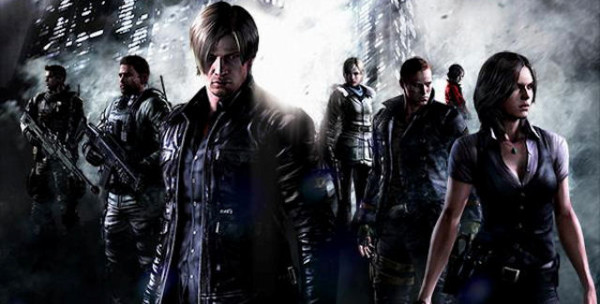 Resident Evil 7 вот уже год находится в разработке