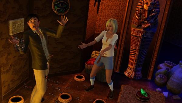 The Sims 3 – отличное дополнение