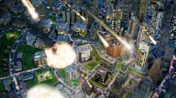В SimCity  теперь будет поддержка так называемых модов