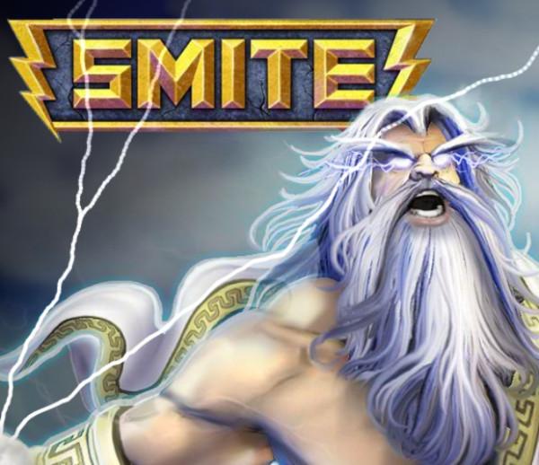 Smite нтересней современных онлайн-игр