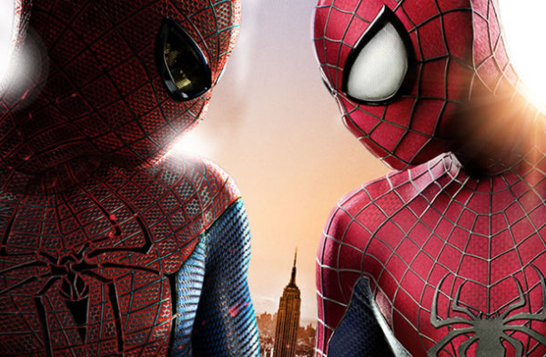 Сделан анонс  The Amazing Spider-Man 2