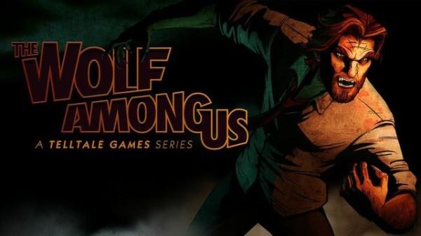Скоро появится игра по мотивам комиксов Wolf Among Us