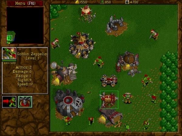 Первые части Warcraft в скором времени будут переизданы