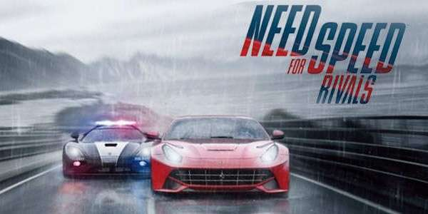 Need for speed: Rivals - подробнее о деталях
