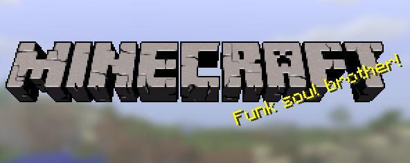 С чего начать Minecraft?