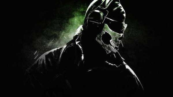 Предзаказ Call of Duty: Ghosts