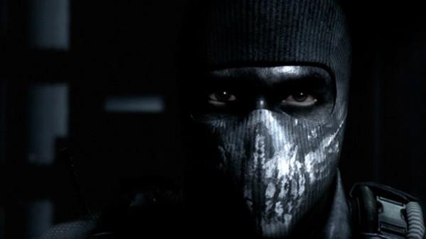 Call of Duty: Ghosts поступил в продажу