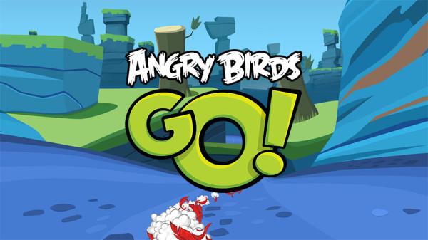 Система микротранзакций в Angry BirdsGo будет изменена