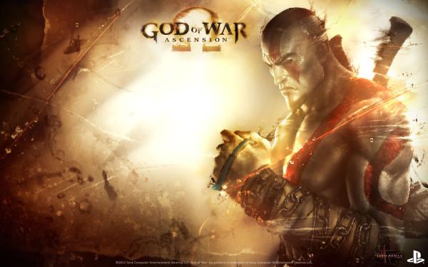 Будет ли закончен проект Gods of War: Ascension?