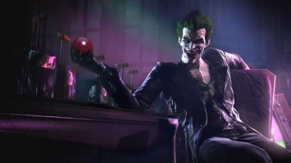 Почему Arkham Origins постоянно переделывают?