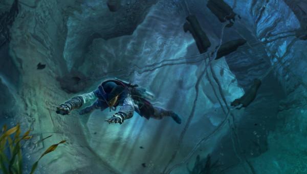 Что же привлекает в  Assassin's Creed 3?