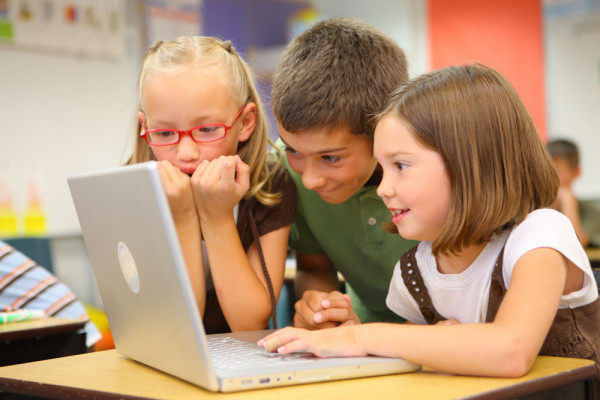 В какие компьютерные игры играют наши дети?