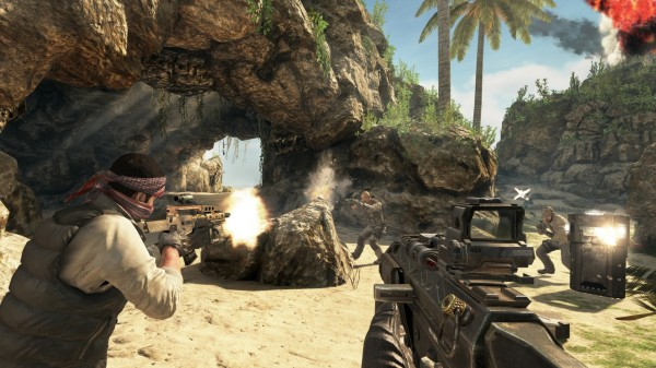 Обладатели ПК могут рассчитывать на издание множества игр для своей платсформы