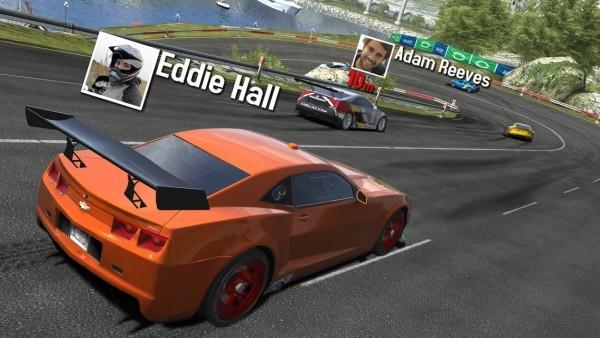 Новая японская игра - GT Racing 2