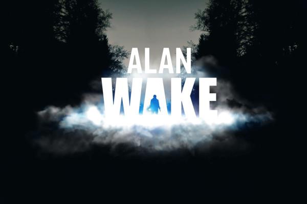 Возможно нас ждет новая AlanWake