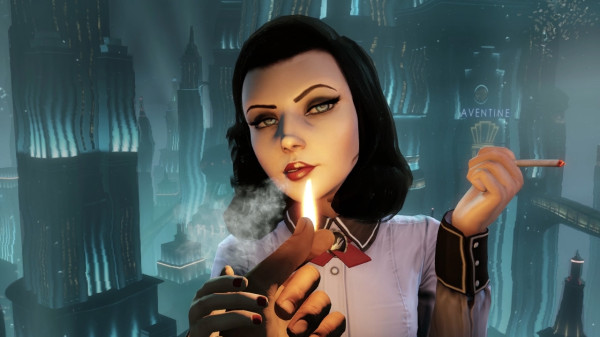 BioShock Infinite: Burial at Sea - Episode One  удивит поклонников серии?