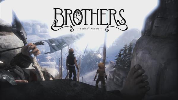 Кто-то может сказать о банальности сюжета Brothers: A Tale of Two Sons
