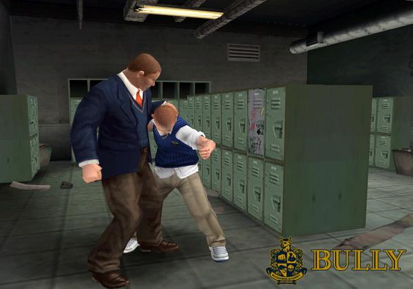 Рокстар обновила торговую марку bully