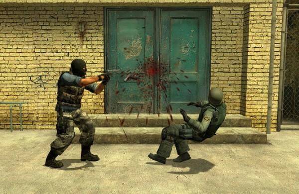 Почему все любят Counter-Strike?