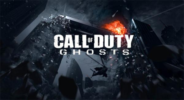 Самая предзаказываемая игра Call of Duty: Ghosts