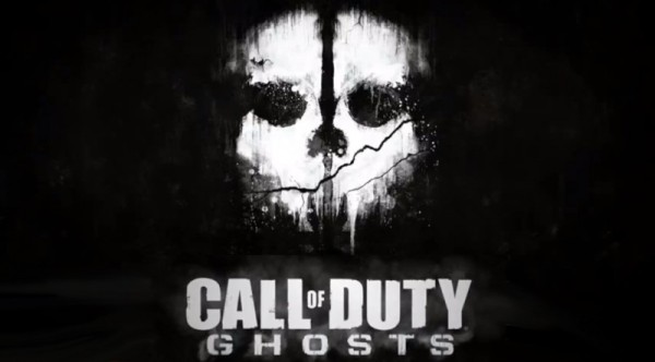 Тайны Call of Duty: Ghosts