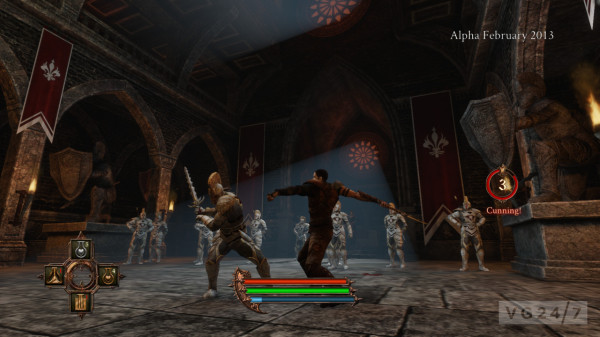 Demonicon может оказаться весьма занимательной игрой